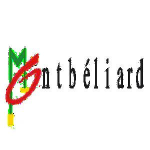 Logo ville Montbéliard