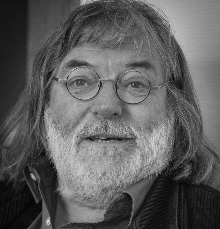 Portrait de Roger Siffer
