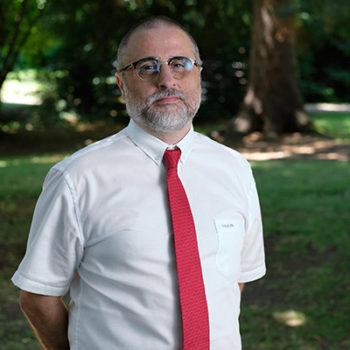 Emmanuel Seignole