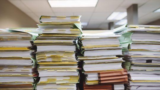 combien de temps gagner ses documents