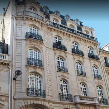 HANS ET ASSOCIES EURODEC PARIS 2